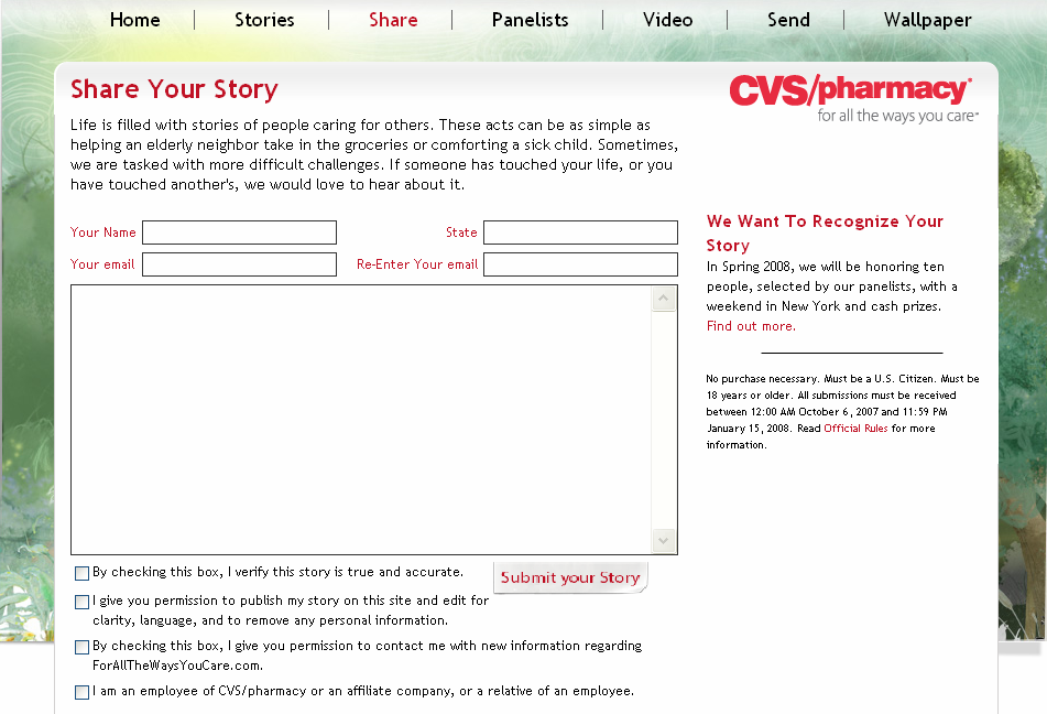 CVS / Caremark / MinuteClinic Article and Comments | Enabling ...