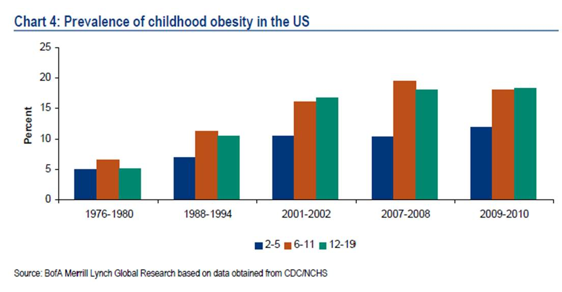 obesity and income in the us Obesity has plateaued among women and girls regardless of ethnicity, although it continues to increase among men and boys obesity rates among low-income children aged 2-5 have decreased significantly in 18 states (dietz) changes in tobacco consumption are a potential model for the plateaus in the.