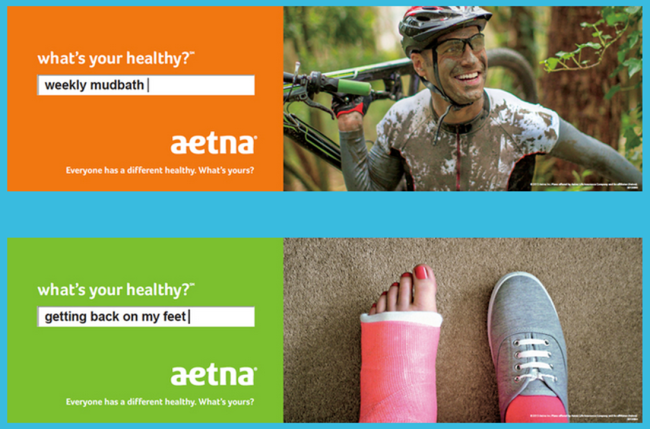 CarePass, Another Aetna Innovation – What's Your Healthy?
