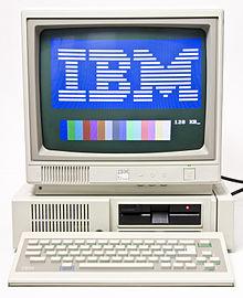 IBM PC Jr